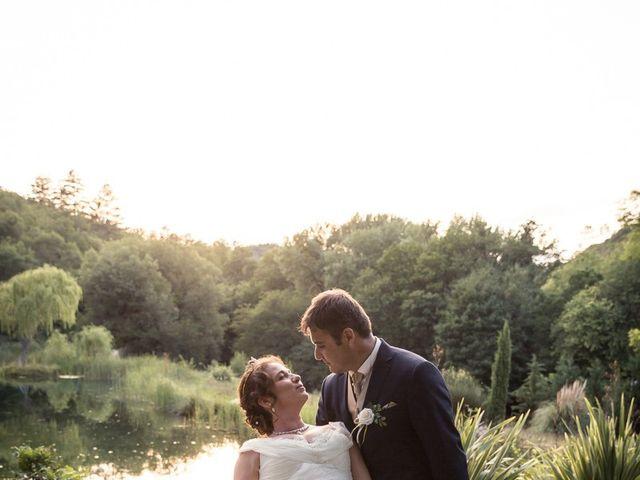Le mariage de Mathieu et Sandrine à La Farlède, Var 103