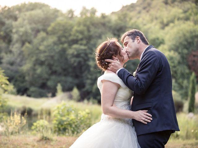 Le mariage de Mathieu et Sandrine à La Farlède, Var 104