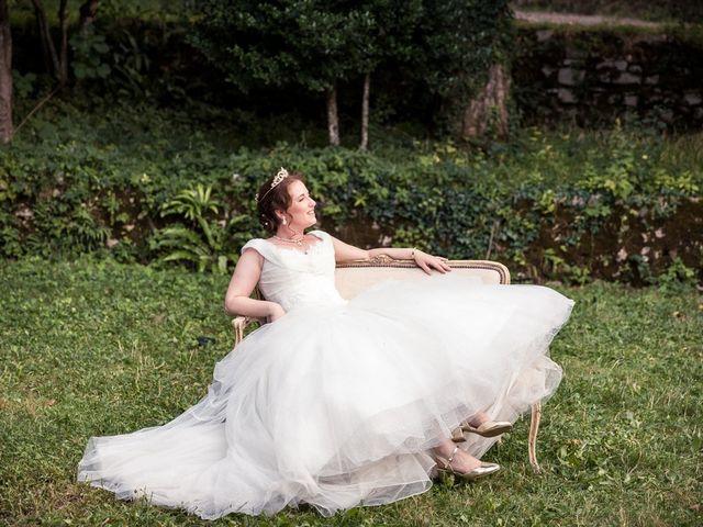 Le mariage de Mathieu et Sandrine à La Farlède, Var 107