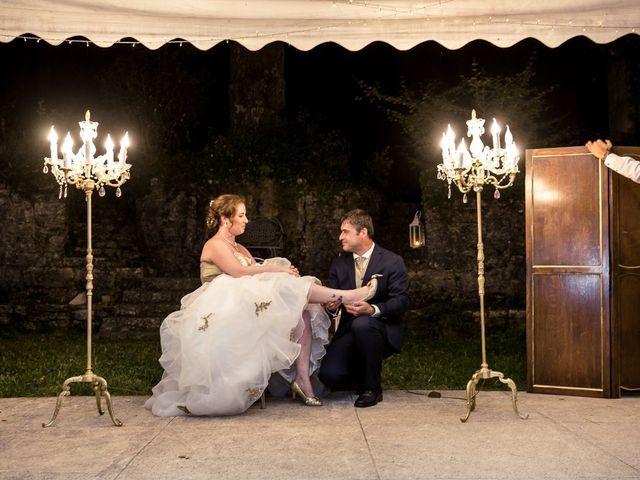 Le mariage de Mathieu et Sandrine à La Farlède, Var 112