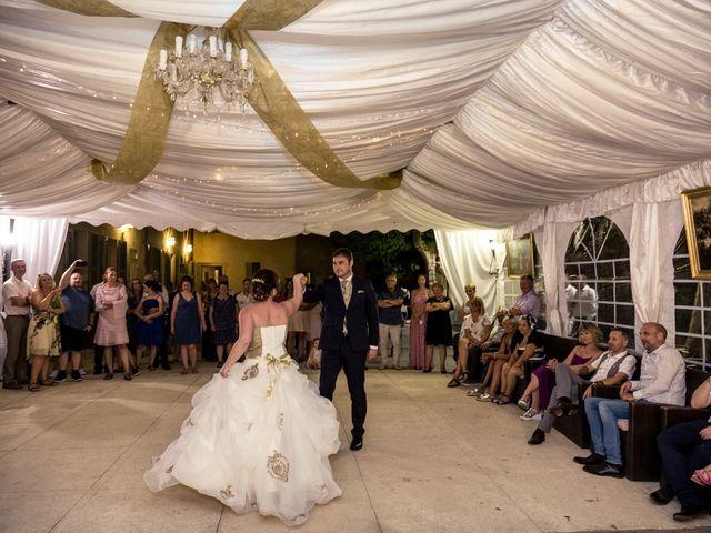Le mariage de Mathieu et Sandrine à La Farlède, Var 113