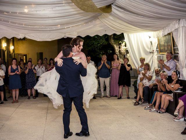 Le mariage de Mathieu et Sandrine à La Farlède, Var 114