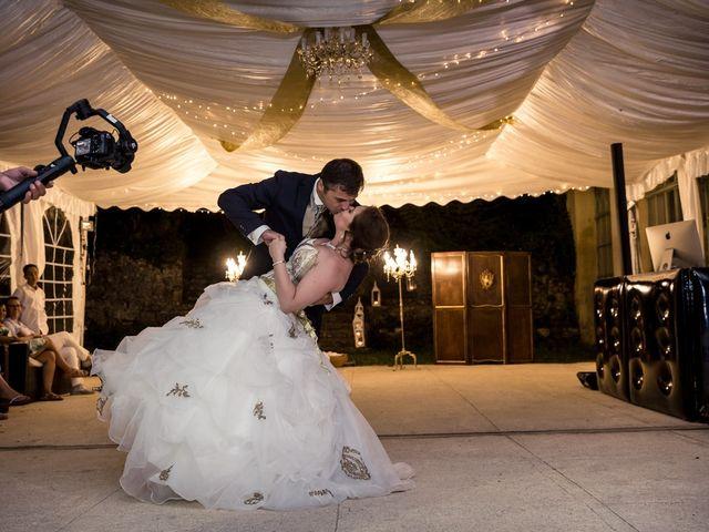 Le mariage de Mathieu et Sandrine à La Farlède, Var 115