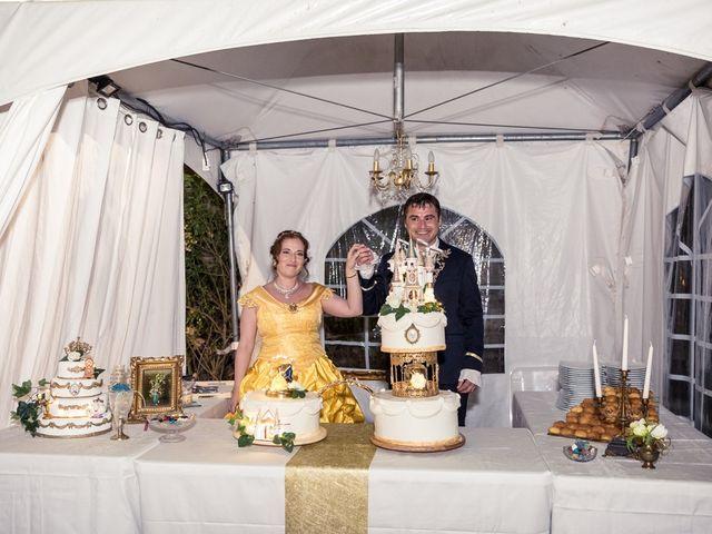 Le mariage de Mathieu et Sandrine à La Farlède, Var 121