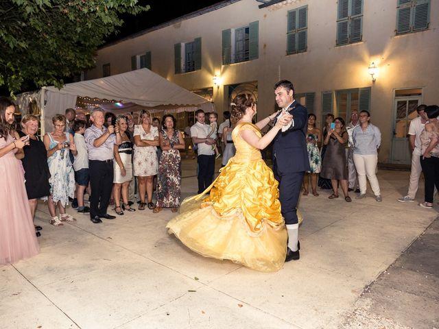 Le mariage de Mathieu et Sandrine à La Farlède, Var 125