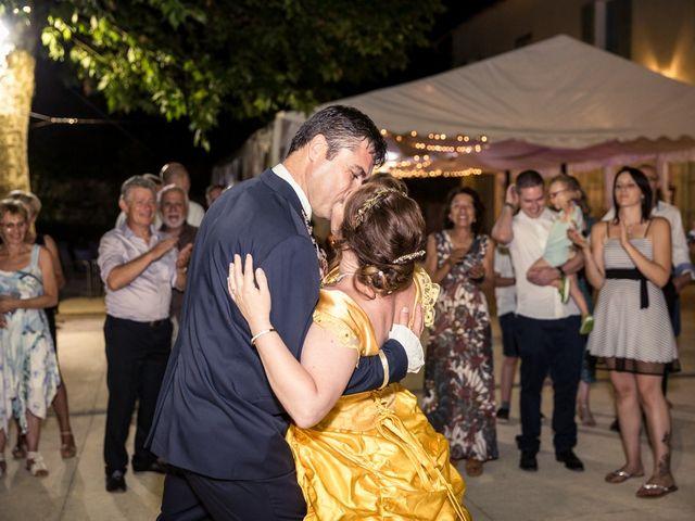 Le mariage de Mathieu et Sandrine à La Farlède, Var 126