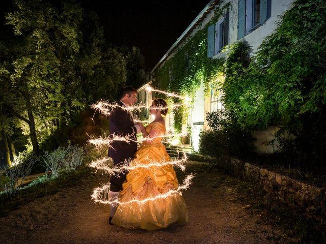 Le mariage de Mathieu et Sandrine à La Farlède, Var 127
