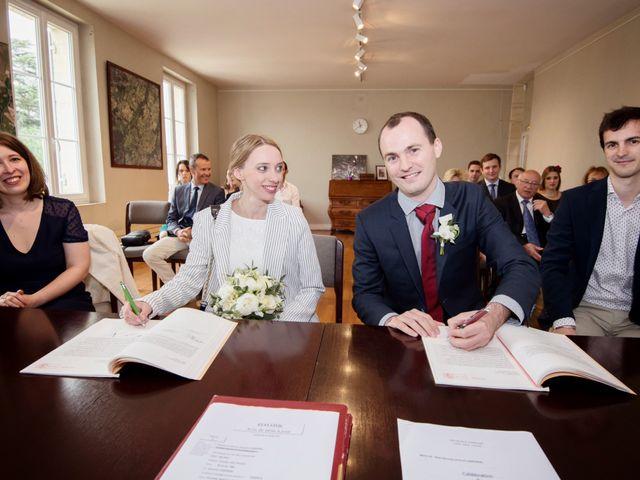 Le mariage de Aurelien et Charlotte à Blanquefort, Gironde 3