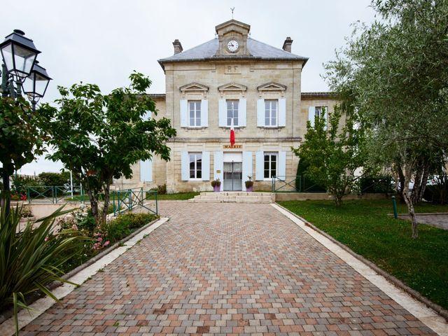 Le mariage de Aurelien et Charlotte à Blanquefort, Gironde 5