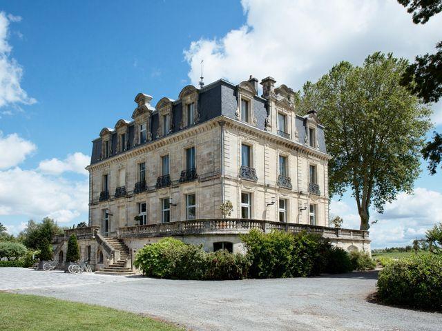 Le mariage de Aurelien et Charlotte à Blanquefort, Gironde 10