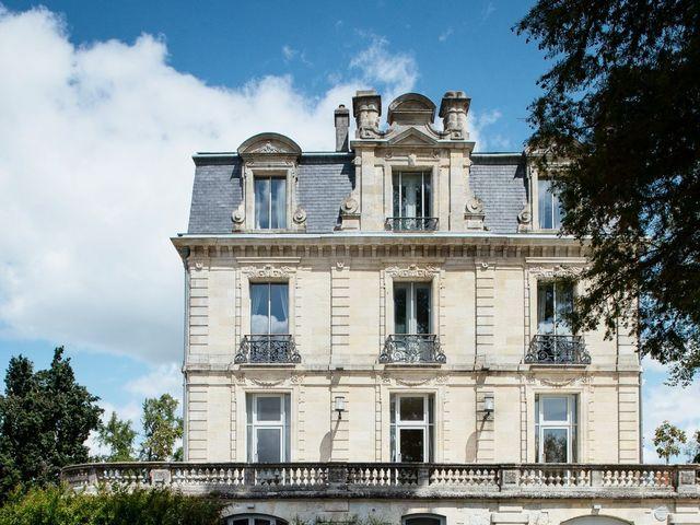 Le mariage de Aurelien et Charlotte à Blanquefort, Gironde 11