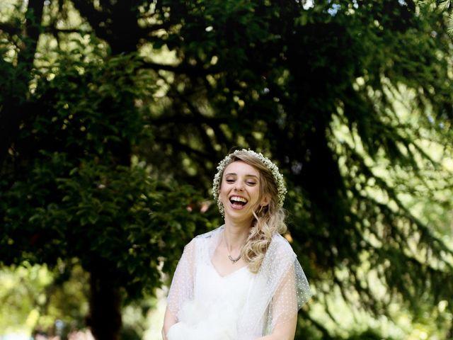 Le mariage de Aurelien et Charlotte à Blanquefort, Gironde 18