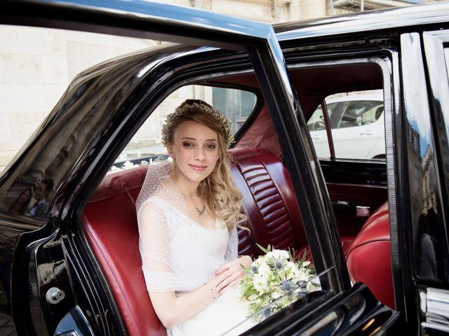 Le mariage de Aurelien et Charlotte à Blanquefort, Gironde 23