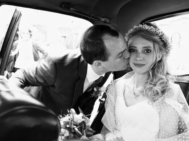 Le mariage de Aurelien et Charlotte à Blanquefort, Gironde 25