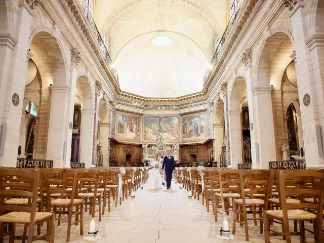 Le mariage de Aurelien et Charlotte à Blanquefort, Gironde 30
