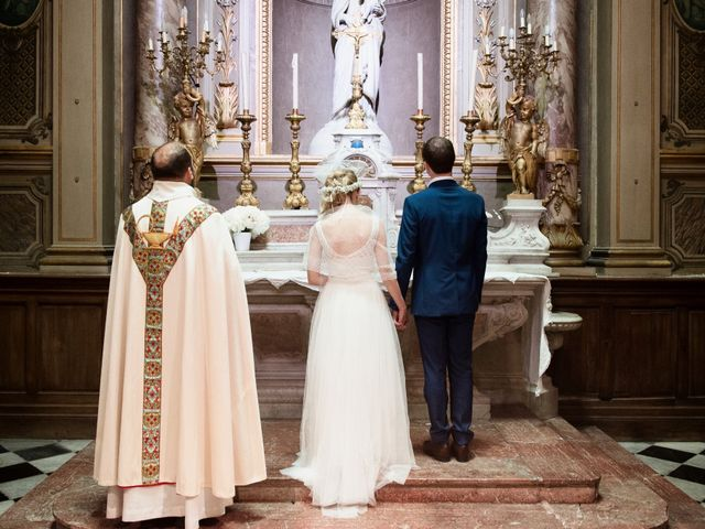 Le mariage de Aurelien et Charlotte à Blanquefort, Gironde 31