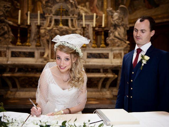 Le mariage de Aurelien et Charlotte à Blanquefort, Gironde 32