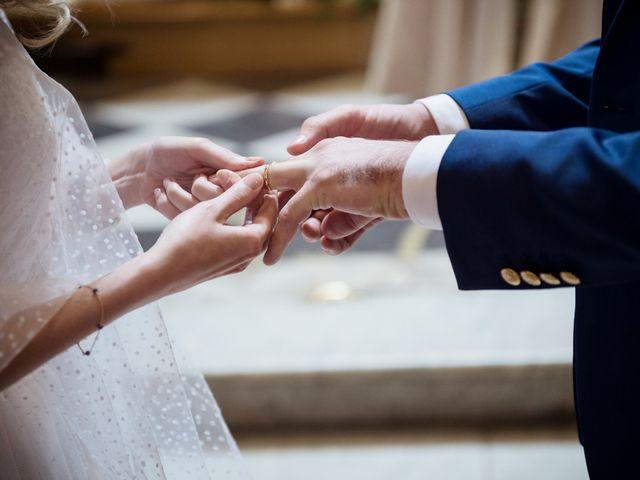 Le mariage de Aurelien et Charlotte à Blanquefort, Gironde 33