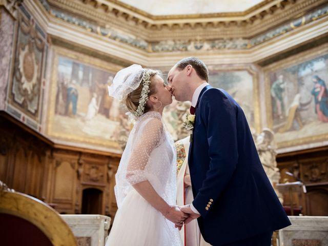Le mariage de Aurelien et Charlotte à Blanquefort, Gironde 34