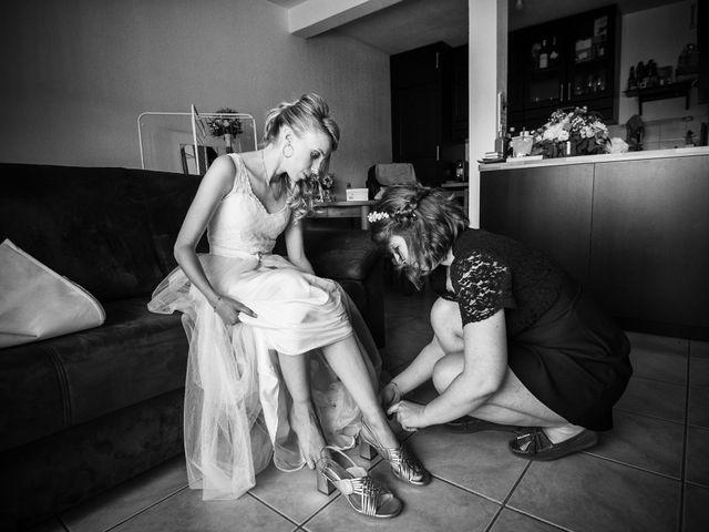 Le mariage de Aurelien et Charlotte à Blanquefort, Gironde 38