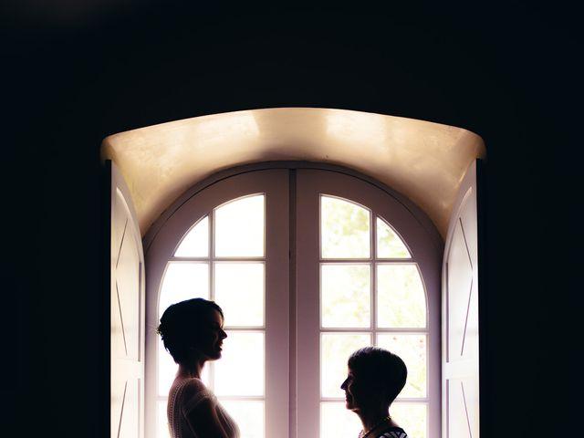 Le mariage de Florian et Caroline à Grignan, Drôme 4