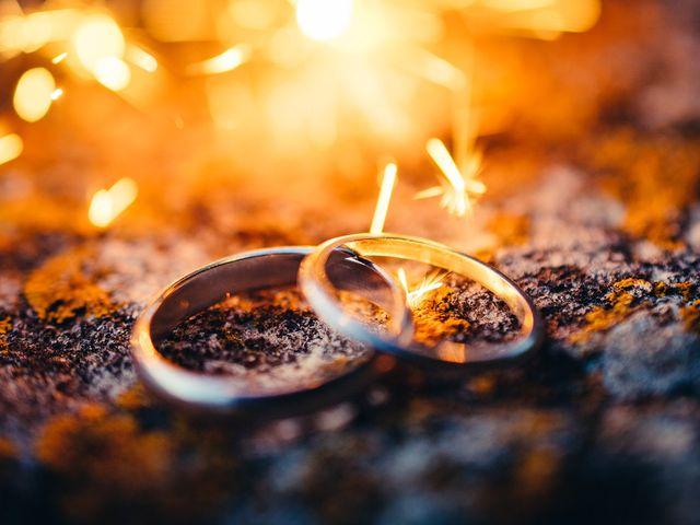 Le mariage de Florian et Caroline à Grignan, Drôme 27