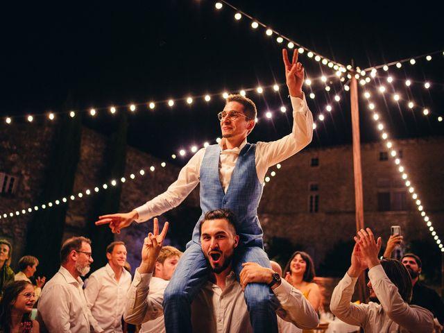 Le mariage de Florian et Caroline à Grignan, Drôme 30