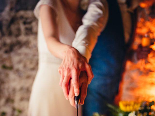 Le mariage de Florian et Caroline à Grignan, Drôme 31
