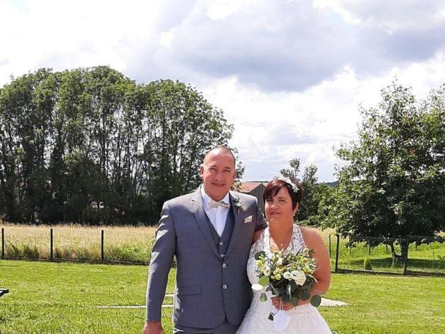 Le mariage de Jacques  et Isabelle à Condat-sur-Vienne, Haute-Vienne 7