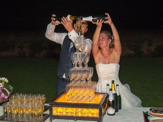 Le mariage de Emmanuel et Andrea à Quincy-sous-Sénart, Essonne 3