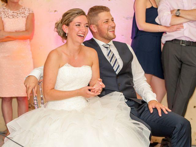 Le mariage de Emmanuel et Andrea à Quincy-sous-Sénart, Essonne 4