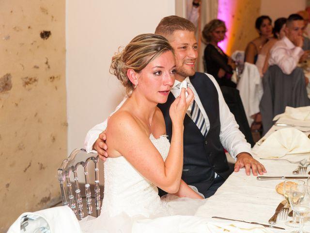 Le mariage de Emmanuel et Andrea à Quincy-sous-Sénart, Essonne 5