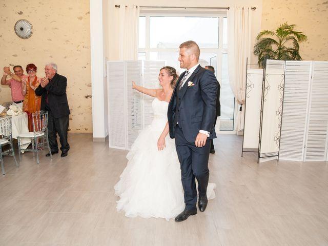 Le mariage de Emmanuel et Andrea à Quincy-sous-Sénart, Essonne 7