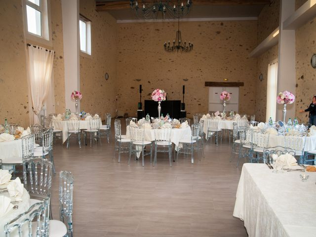 Le mariage de Emmanuel et Andrea à Quincy-sous-Sénart, Essonne 9
