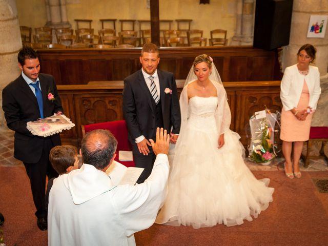 Le mariage de Emmanuel et Andrea à Quincy-sous-Sénart, Essonne 13