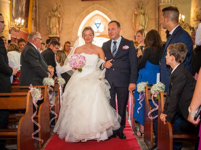 Le mariage de Emmanuel et Andrea à Quincy-sous-Sénart, Essonne 14