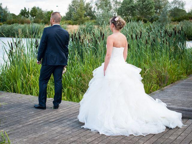Le mariage de Emmanuel et Andrea à Quincy-sous-Sénart, Essonne 16