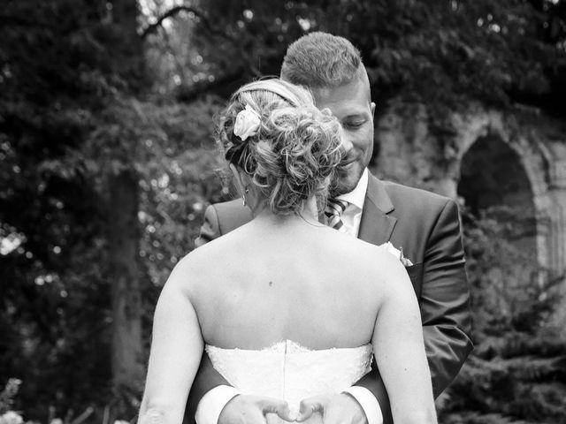 Le mariage de Emmanuel et Andrea à Quincy-sous-Sénart, Essonne 17
