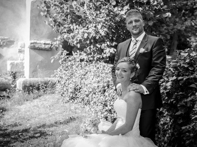 Le mariage de Emmanuel et Andrea à Quincy-sous-Sénart, Essonne 18