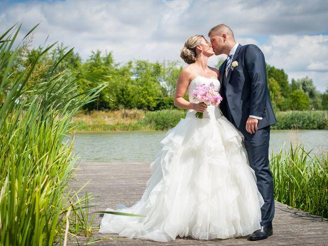 Le mariage de Emmanuel et Andrea à Quincy-sous-Sénart, Essonne 21