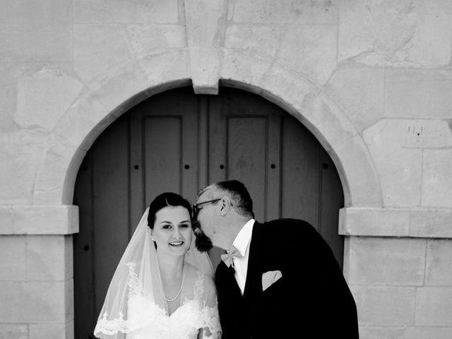 Le mariage de Geoffroy et Anne-Charlotte à Senlis, Oise 7