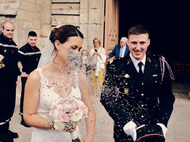 Le mariage de Geoffroy et Anne-Charlotte à Senlis, Oise 11
