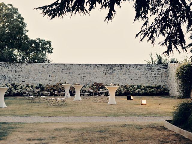 Le mariage de Geoffroy et Anne-Charlotte à Senlis, Oise 30