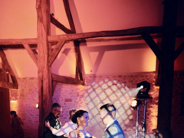 Le mariage de Geoffroy et Anne-Charlotte à Senlis, Oise 35