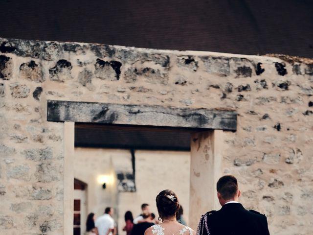 Le mariage de Geoffroy et Anne-Charlotte à Senlis, Oise 41