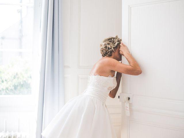 Le mariage de Nathalie et Pierre-Olivier