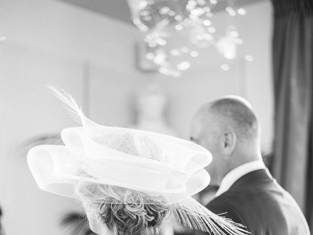 Le mariage de Pierre-Olivier et Nathalie à Orléans, Loiret 9