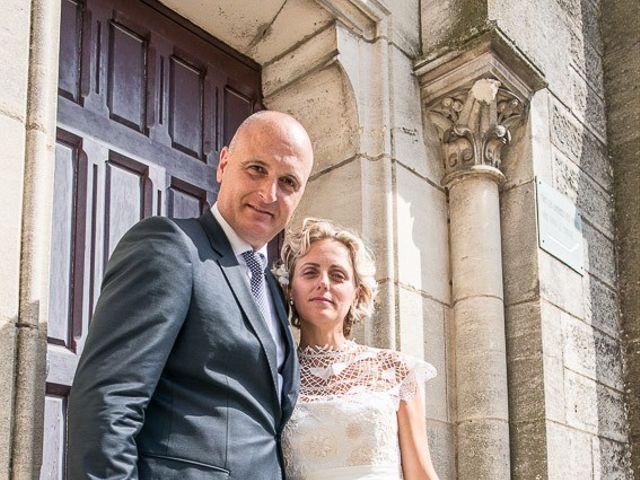 Le mariage de Pierre-Olivier et Nathalie à Orléans, Loiret 14