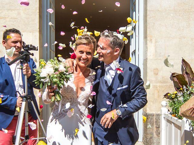 Le mariage de Vincent et Julie à Le Mans, Sarthe 13