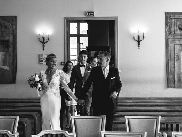 Le mariage de Vincent et Julie à Le Mans, Sarthe 16